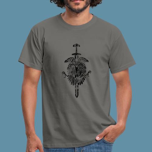 Viking Sword - Maglietta da uomo