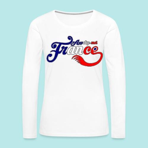 Appelez-moi France