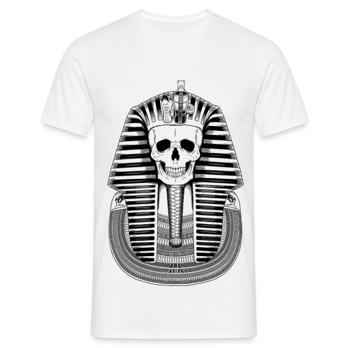 Toutankhamon Reloaded - T-shirt Homme