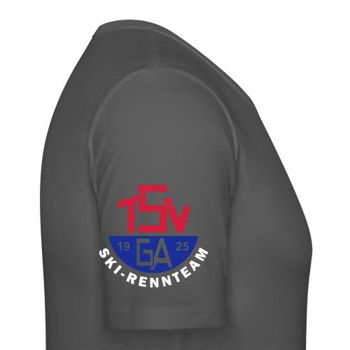 Trainings T-Shirt Unisex - Männer Slim Fit T-Shirt