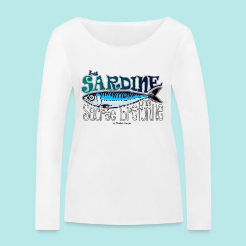Sacrée sardine
