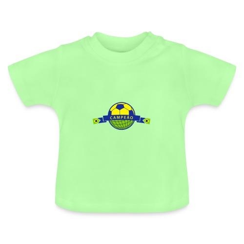 Brasil copa - Baby T-Shirt