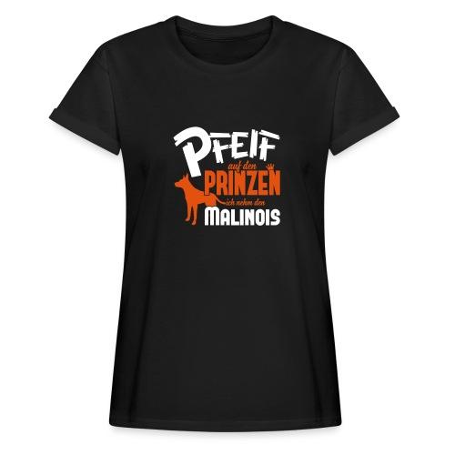 Frauen Oversize T-Shirt