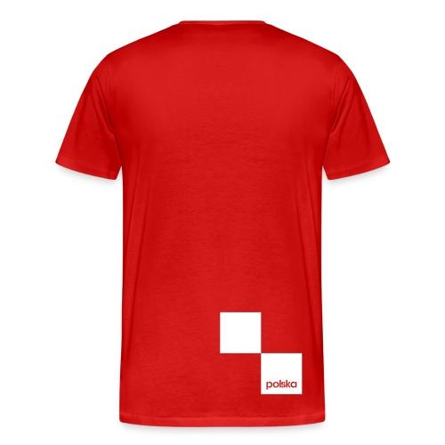 Poland T-Shirt - Männer Premium T-Shirt