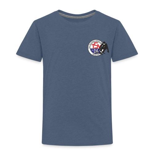 Trainings T-Shirt für unsere Race Kids - Kinder Premium T-Shirt