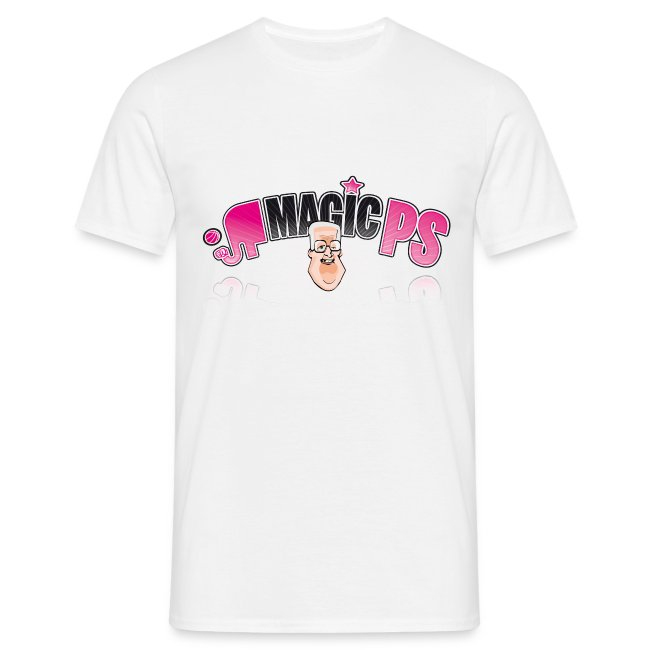 Tshirt Magic PS Jospin