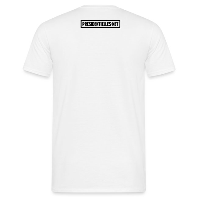 Tshirt Magic PS Royal
