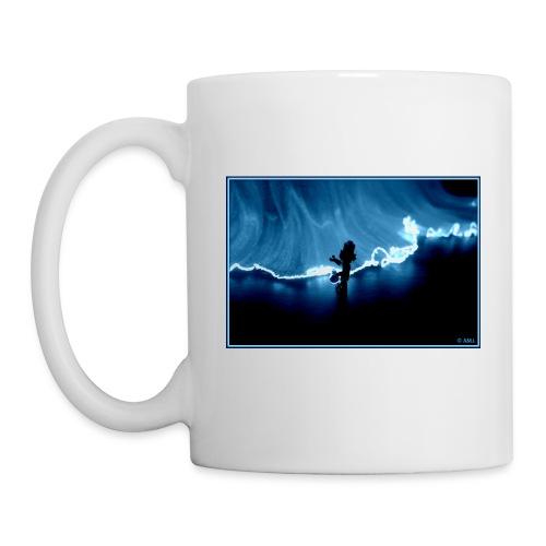 Mug blanc Creativity - Mug blanc