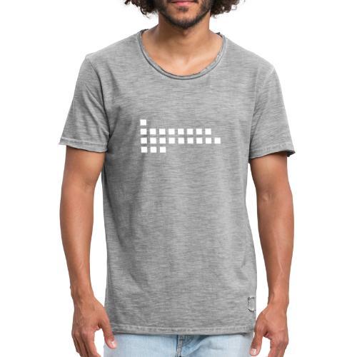 1893 Design Collection - Männer Vintage T-Shirt