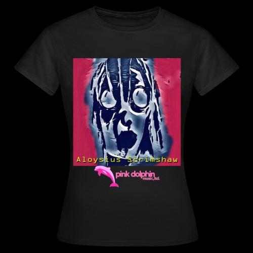 Aloysius Scrimshaw 2018 Women's t-shirt - Women's T-Shirt