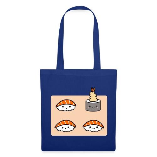 Ebi Furai Sushi & No.1 - Tas van stof