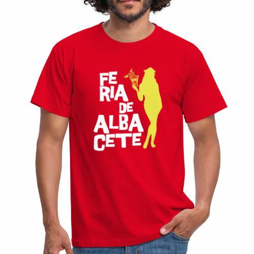 Tentación de Feria - Camiseta hombre