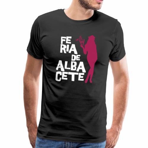 Tentación de Feria - Camiseta premium hombre