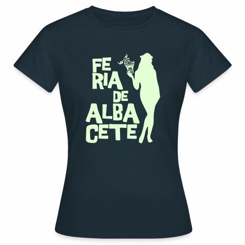 Tentación de Feria - Camiseta mujer