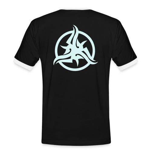 Star-Tribal Power Reflex, for You - T-shirt contrasté Homme