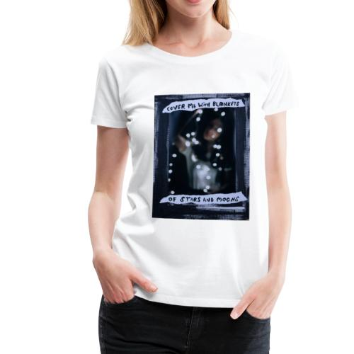 Cover Me - Exclusive Limited Edition Premium T - Women's Premium T-Shirt