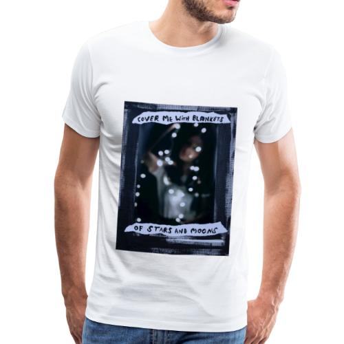 Cover Me - Exclusive Limited Edition Premium T - Men's Premium T-Shirt