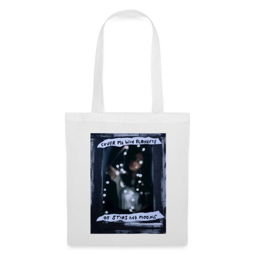 Cover Me - Exclusive Limited Edition Tote - Tote Bag