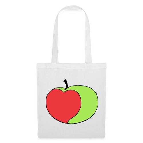 Appley Tote - Tote Bag