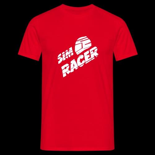 McGlück -Team- - Männer T-Shirt