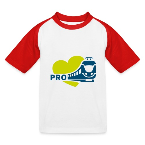 Kinder Baseball T-Shirt - Kinder Baseball T-Shirt
