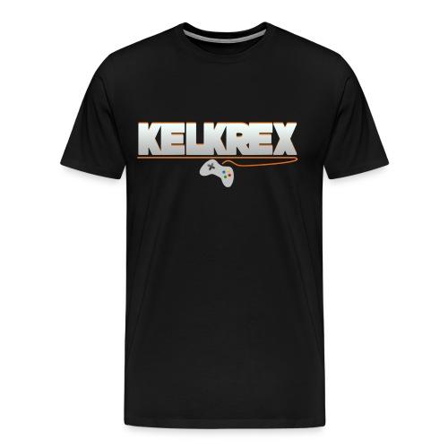 Kelkrex Twitch Shirt - Männer Premium T-Shirt