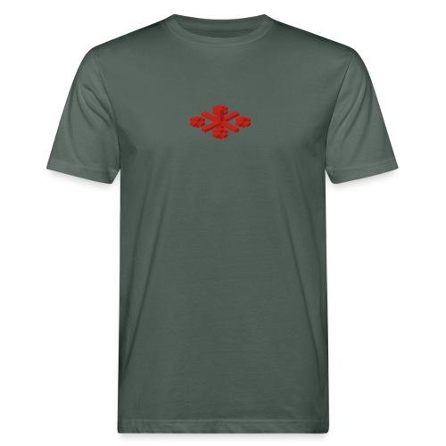 JERUSALEM - Männer Bio-T-Shirt