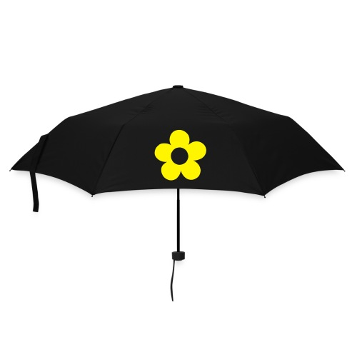 flower anti-pluie - Parapluie standard