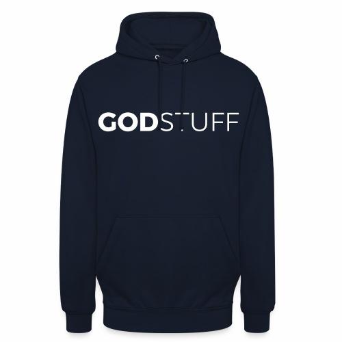 GodStuff Logo Hoodie - Unisex Hoodie