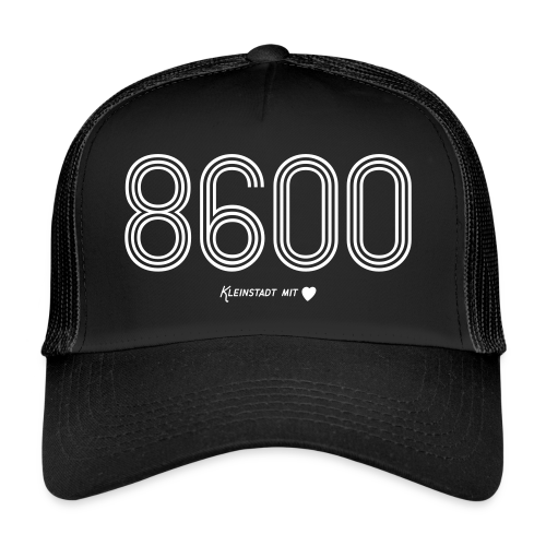 8600 Bamberg - Trucker Cap - #BAMBERG-SHIRT - Trucker Cap
