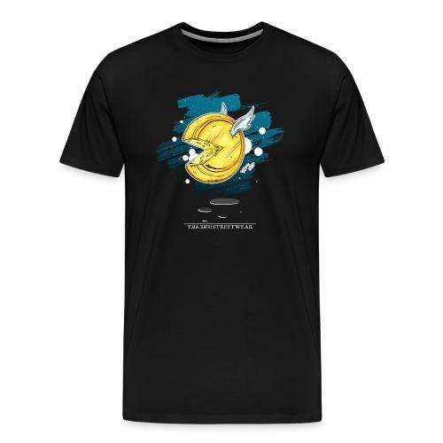 der fliegende Holländer - Männer Premium T-Shirt