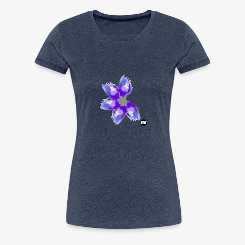 carla - Maglietta Premium da donna