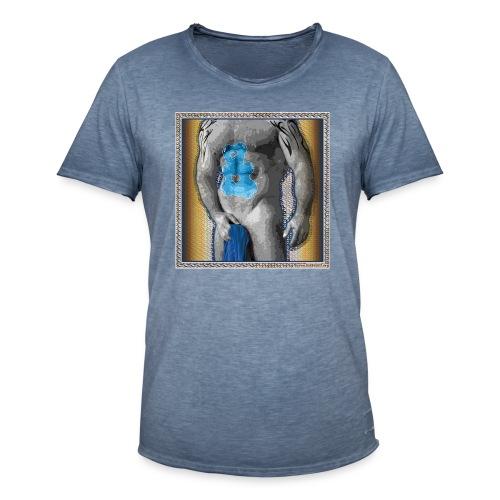 Bärenlust-CSD-Berlin-Bärentruck-2018 #1 - Männer Vintage T-Shirt