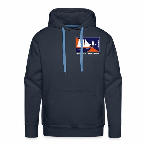 Mannentrui - Mannen Premium hoodie