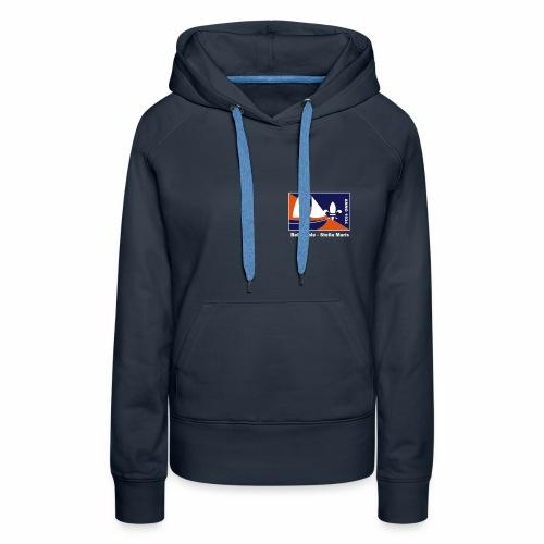 Vrouwentrui - Vrouwen Premium hoodie