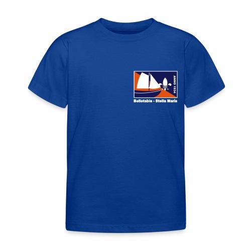 Welpenshirt - Extra klein - Kinderen T-shirt