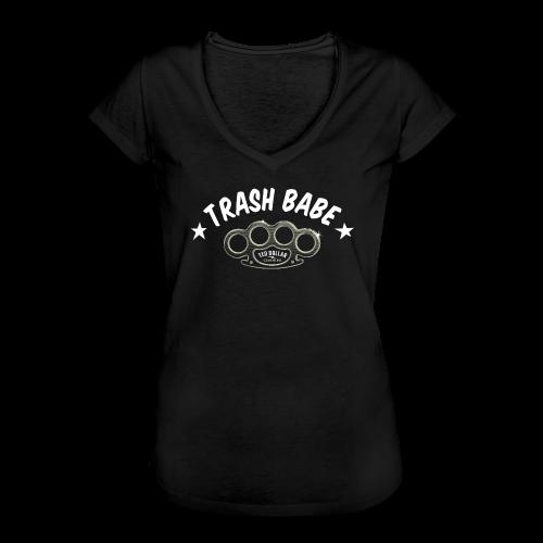 Trash Babe
