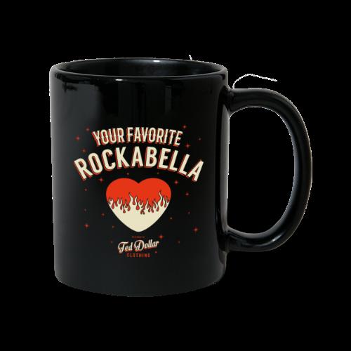 Your Favorite Rockabella - Mug uni