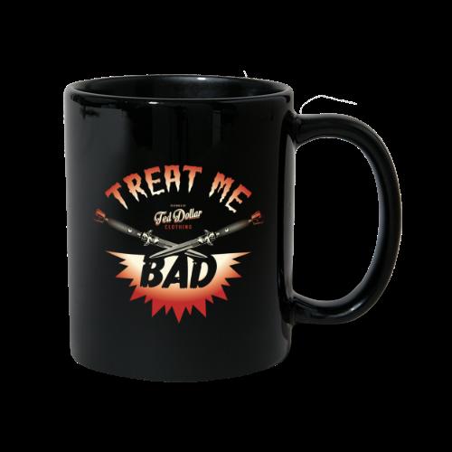 Treat me Bad