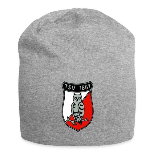 Beanie Logo - Jersey-Beanie