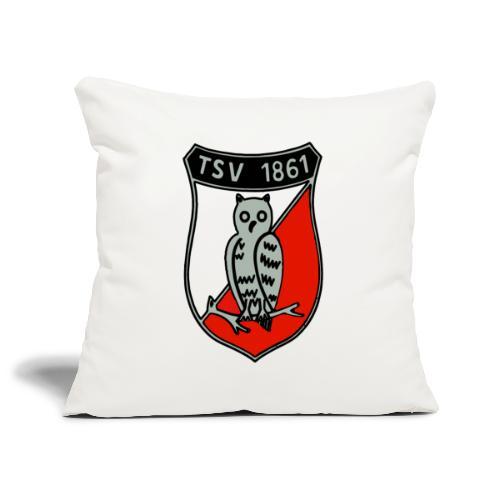 Kissenbezug Logo - Sofakissenbezug 44 x 44 cm