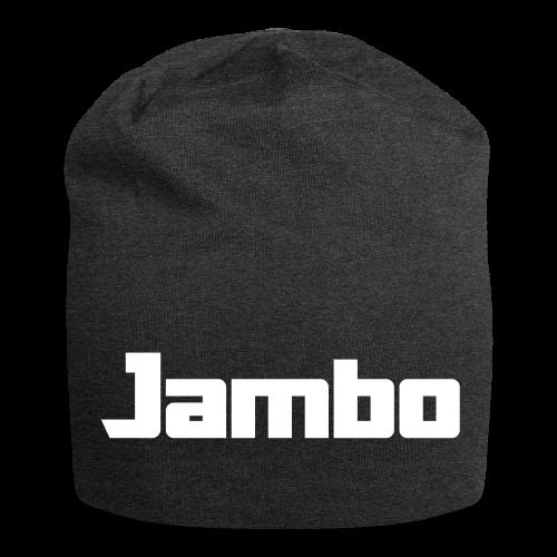 Jambo Beanie - Jersey Beanie