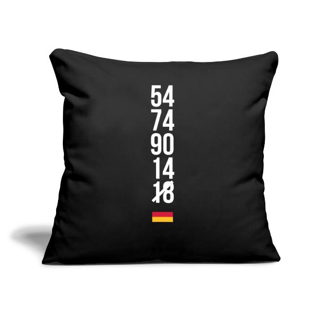 Tyskland ingen world champion 2018 svart rött guld Övrigt