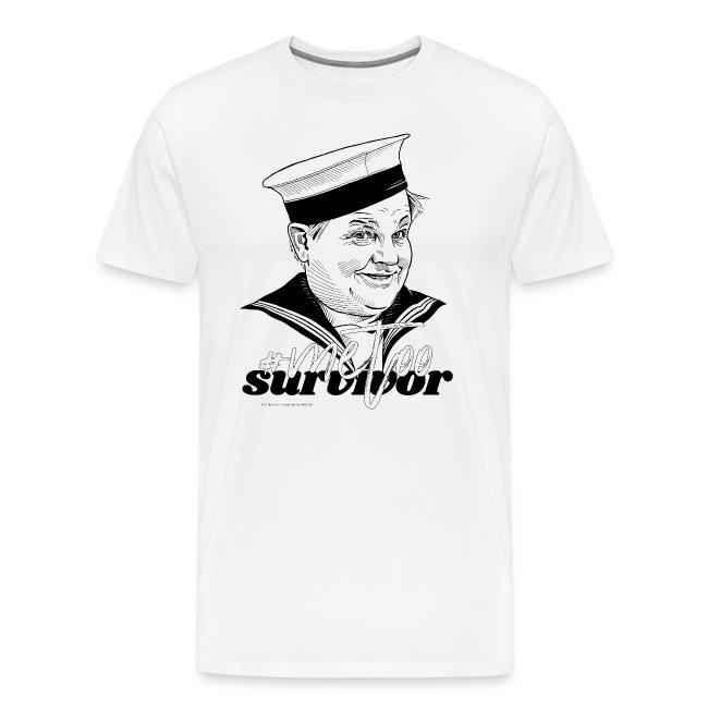 #metoo survivor