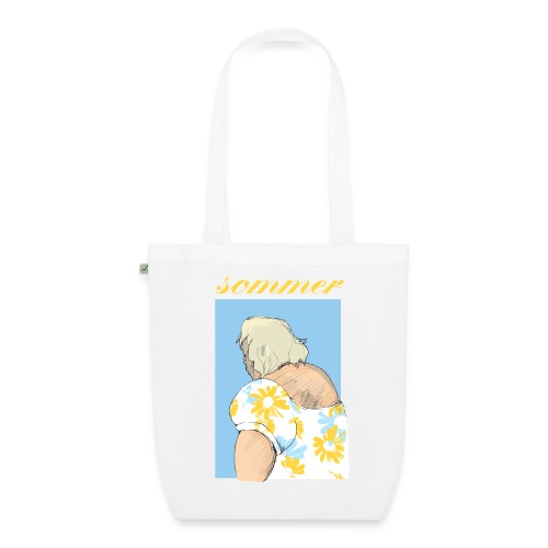Sommer - EarthPositive Tote Bag