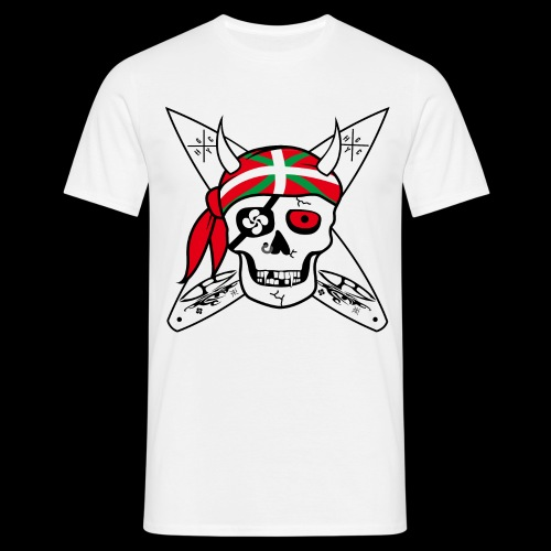 TEE-SHIRT HOMME PRIVATEER - T-shirt Homme