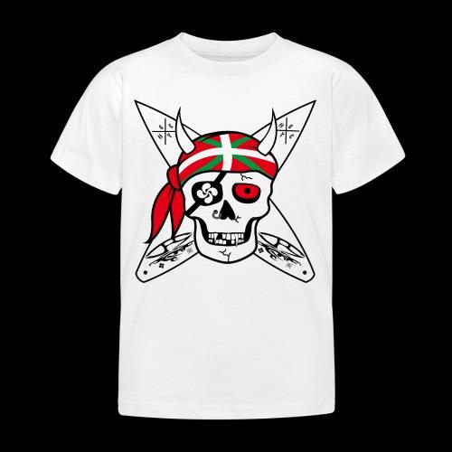 TEE-SHIRT ENFANT PRIVATEER - T-shirt Enfant