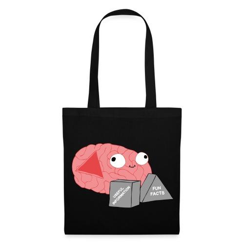 Useful Information Tote Bag - Tote Bag