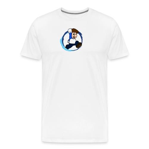 #TeamTesalbert - Männer Premium T-Shirt
