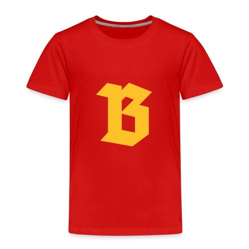 B van België - Belgium - T-shirt Premium Enfant